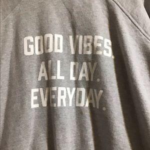 Spiritual Gangster Tops - Spiritual gangster sweatshirt